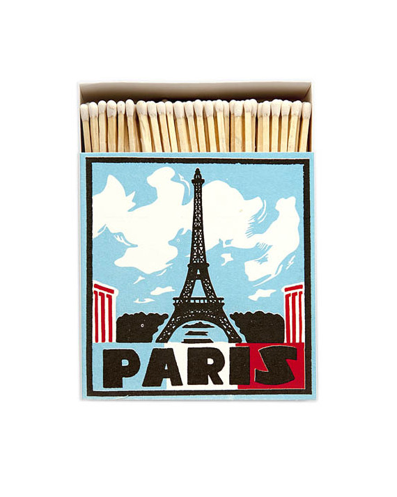 Matchbox - Paris