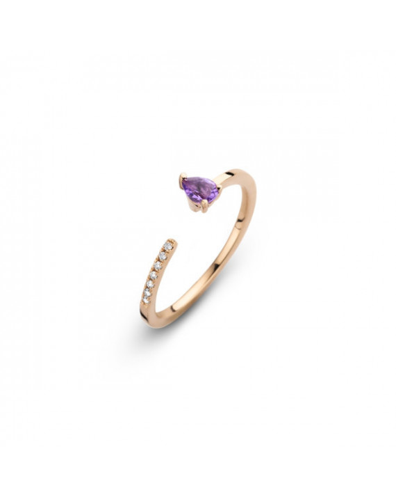 Intuition Ring | Diamanti Per Tutti