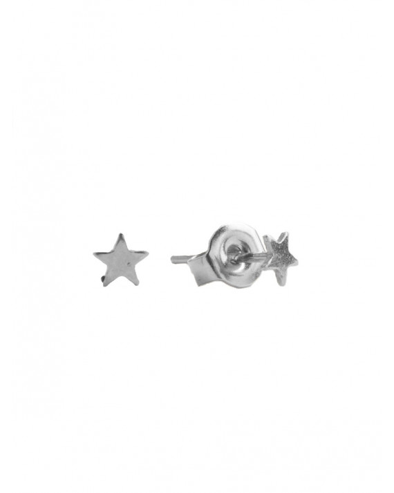 Star Stud Earrings | All The Luck In The World