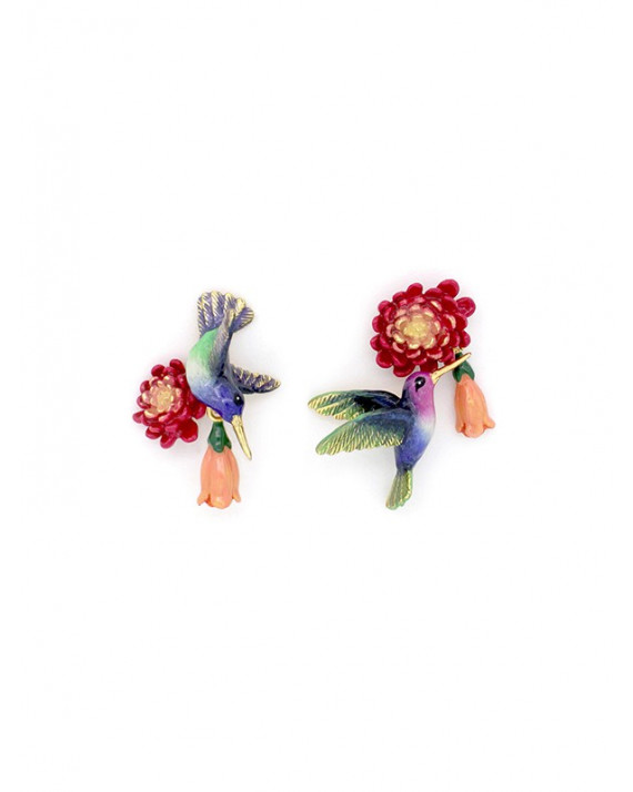 Humming Melody Earrings | Good After Nine