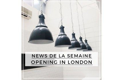 BIG NEWS DE LA SEMAINE !